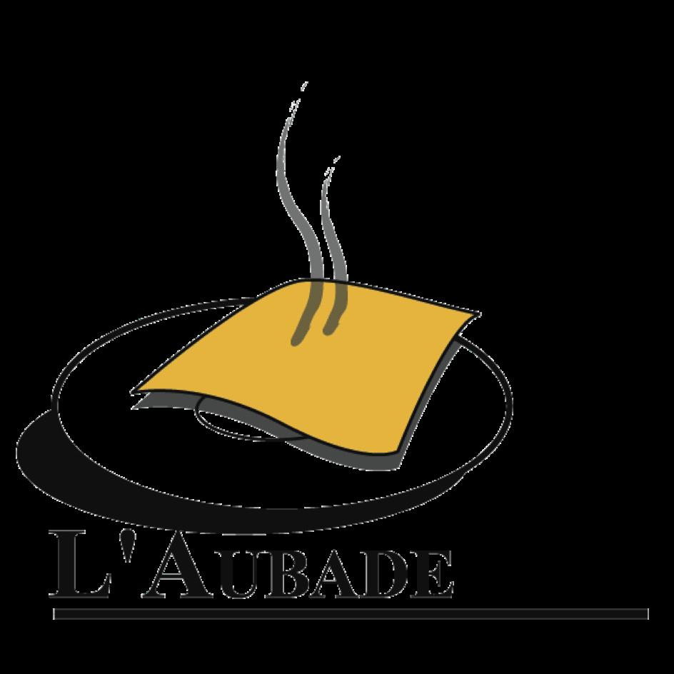 Logo L'aubade