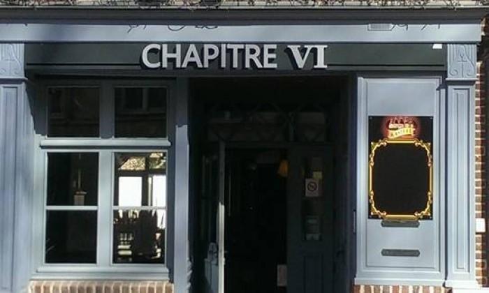Photo Chapitre VI
