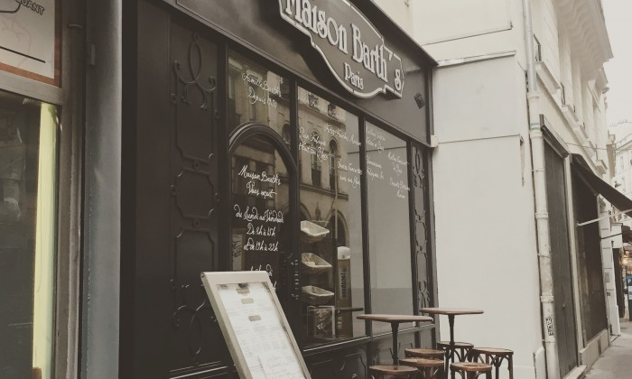 Photo Maison Barth's