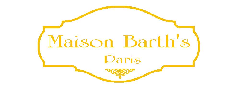 Maison Barth's
