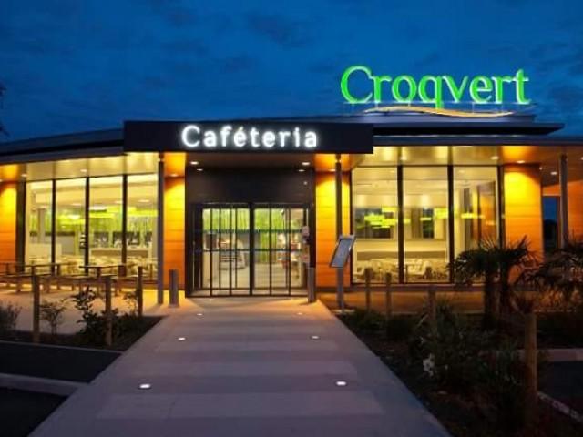 Croqvert