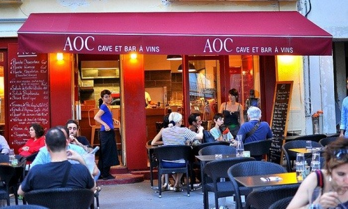 Photo Aoc 84