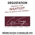 DEGUSTATION GRATUITE !!!