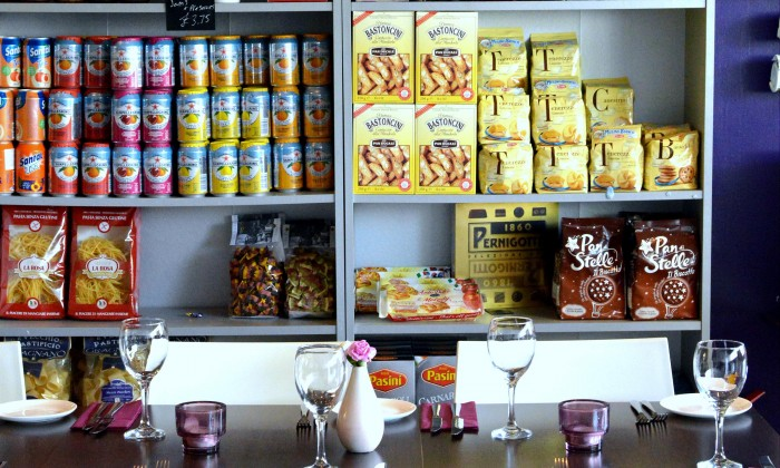 Photo Cafe Sapore