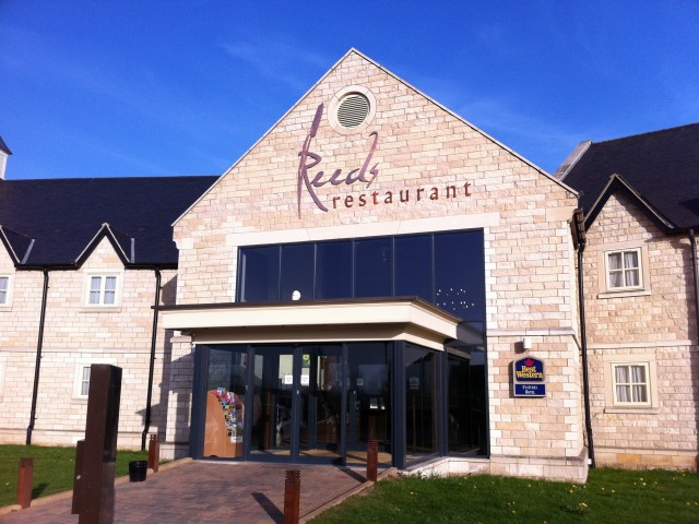Reeds Restaurant