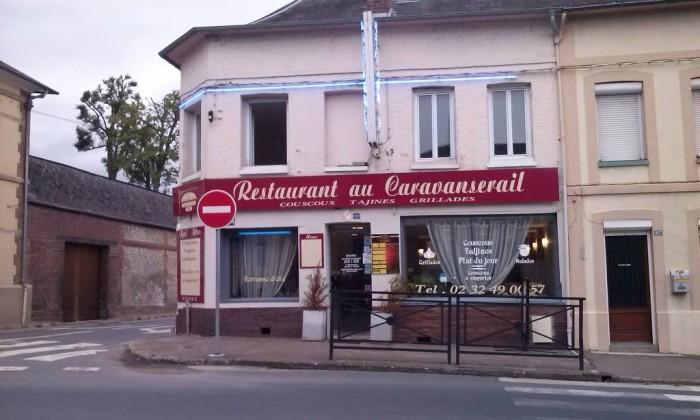 Photo Au Caravanserail
