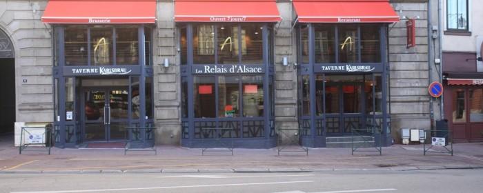 Photo Les relais d'Alsace - TAVERNE KARLSBRÄU - Limoges