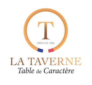 Logo La Taverne - Limoges