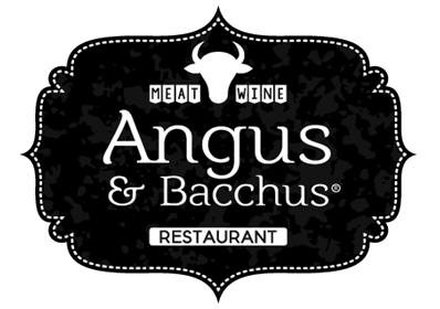 Logo Angus et Bacchus
