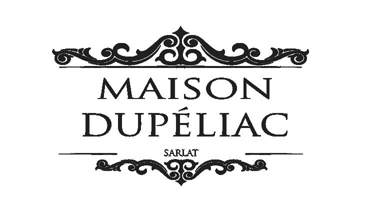 Logo Maison Dupéliac