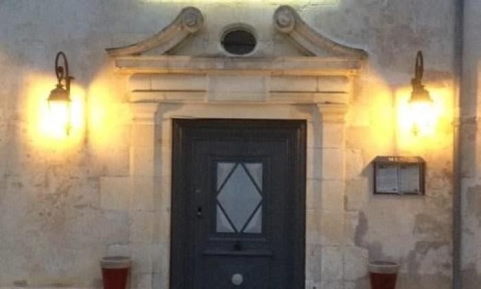 Photo Château de Laleard
