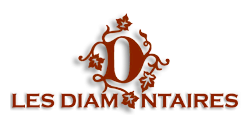 Logo Les Diamantaires