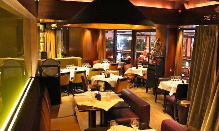 Photo Le Café de L'Alma