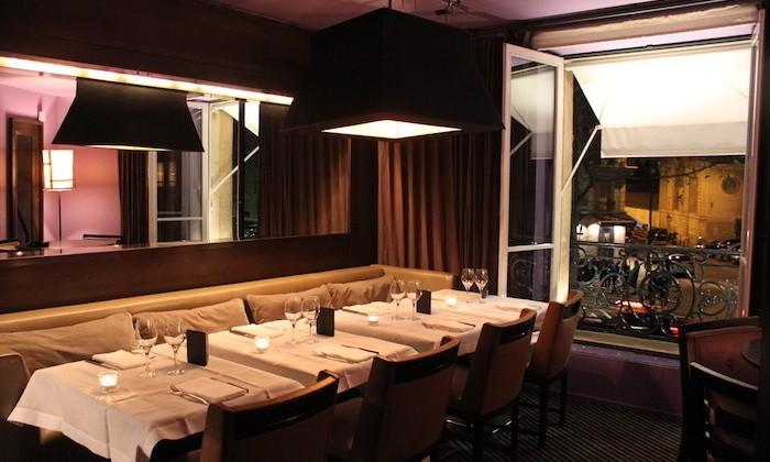 Restaurant Familial Alma