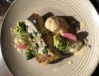 Photo Dos de Skrei - Restaurant du Golf de Brigode