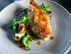 Photo Suprême de volaille - Restaurant du Golf de Brigode