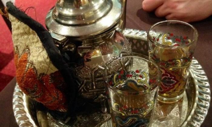 Photo Les délices du Maghreb