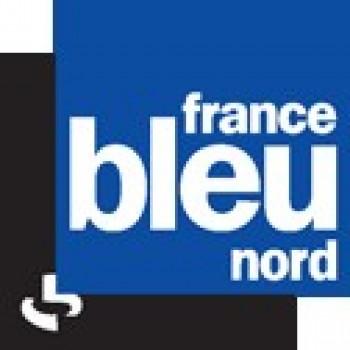 Le Chef Toqué dans l'émission On Cuisine Ensemble sur France Bleu Nord
