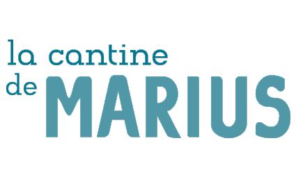Logo La Cantine de Marius