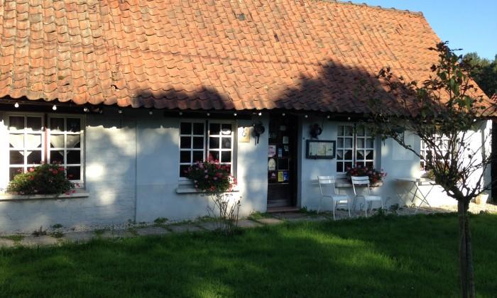 Photo La Grangette