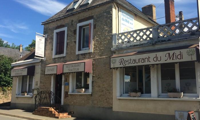 Photo Restaurant du Midi