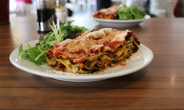 nos lasagnes