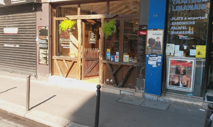 Photo Chez Leontine