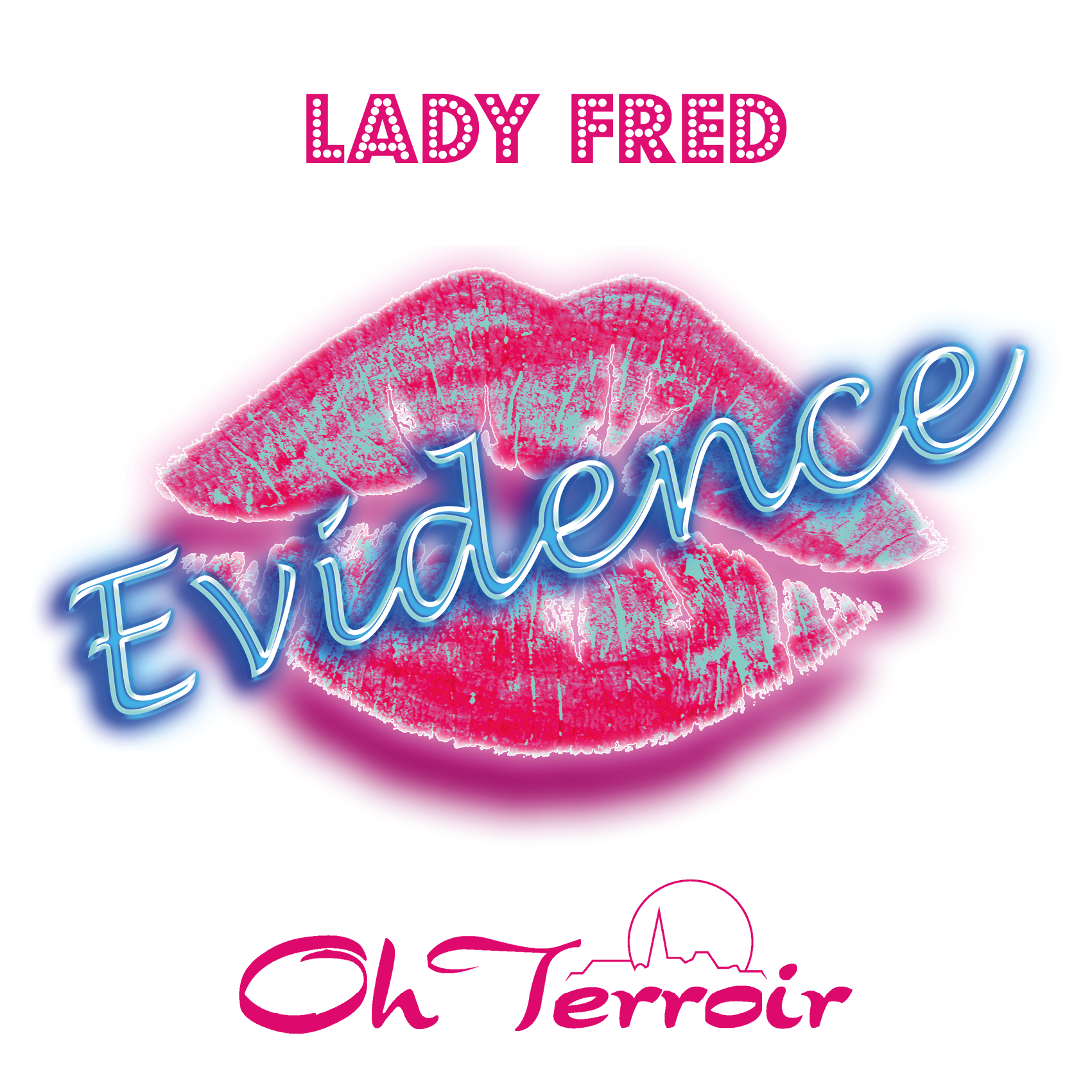 CABARET 'EVIDENCE' SPECTACLE 2018 - 2019