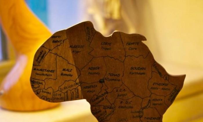 Photo AU COEUR DE L'AFRIQUE