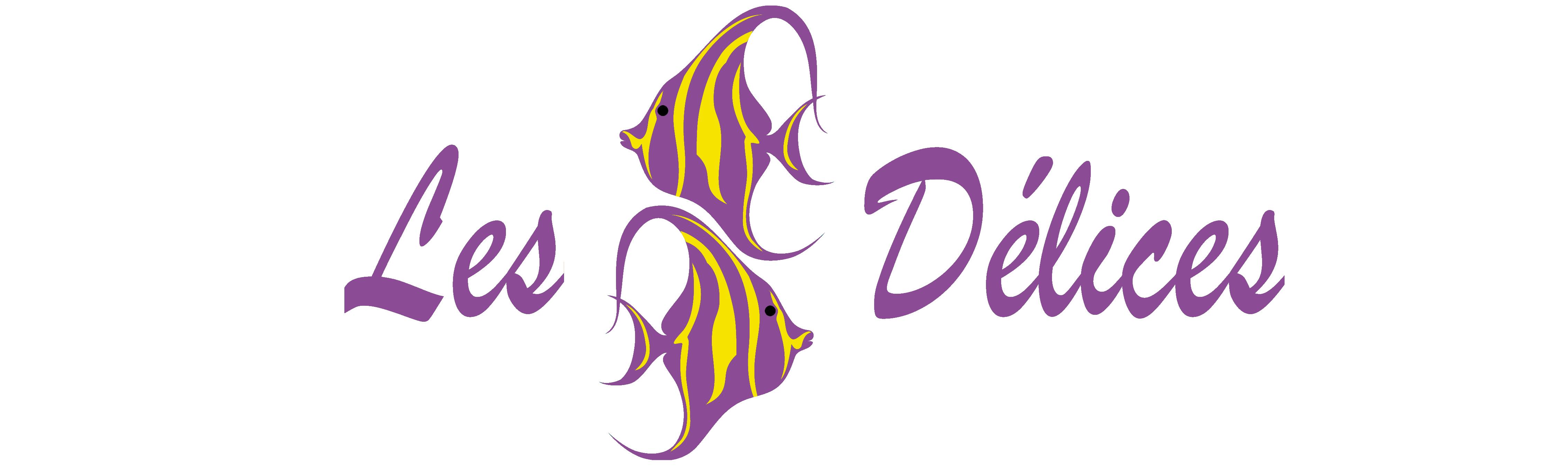 Logo Les Délices