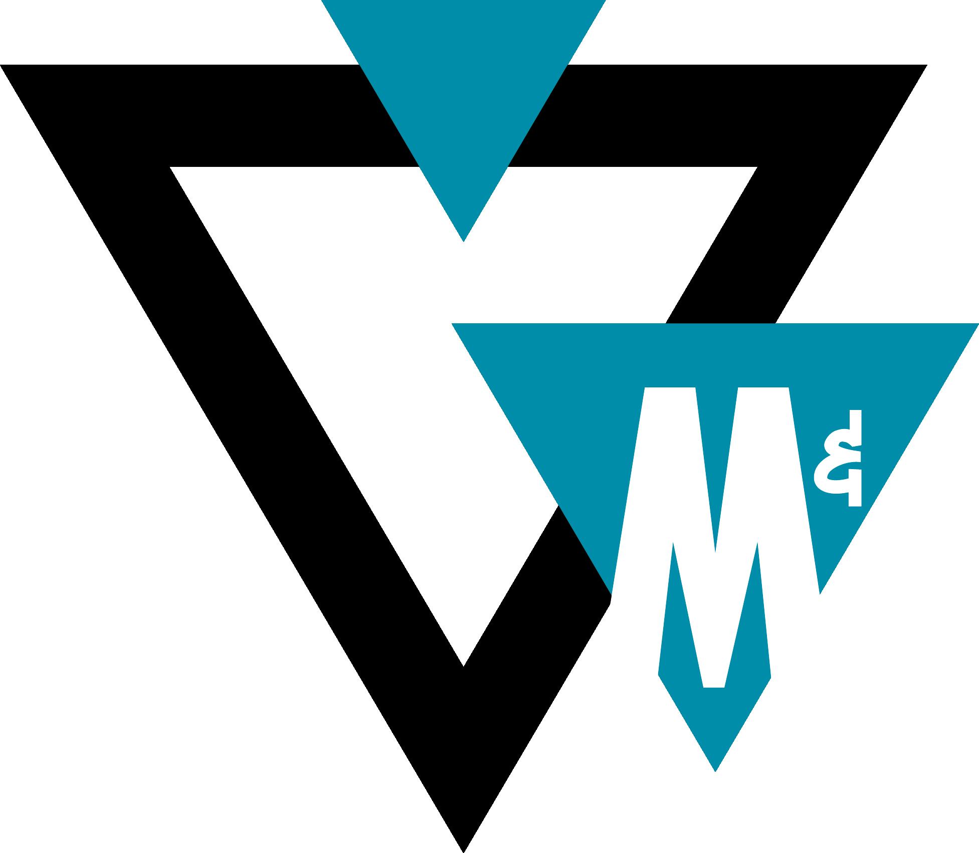 Logo Mel Mich & Martin