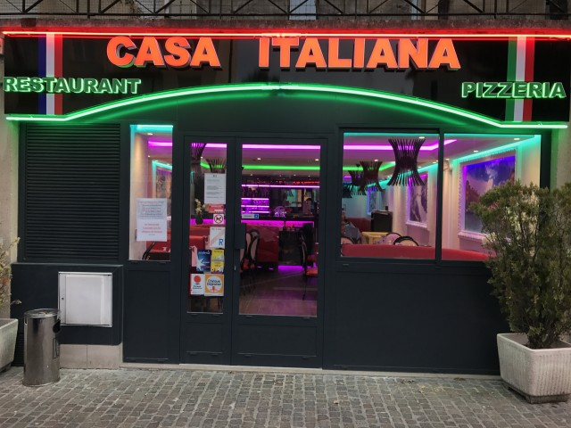 img Pizzeria Casa Italiana
