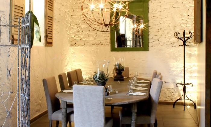 Album Restaurant