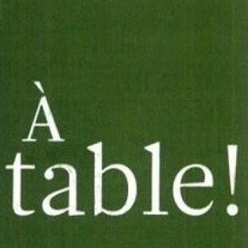 Les 5 tables qui font l'actu : Folia Restaurant