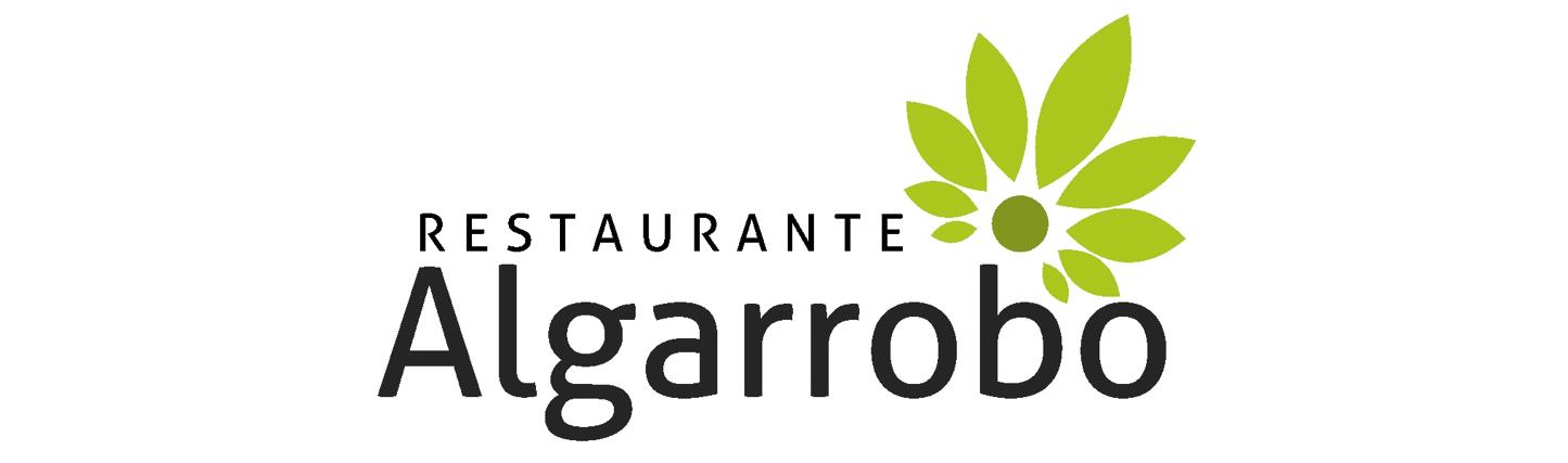 Logo Restaurante Algarrobo