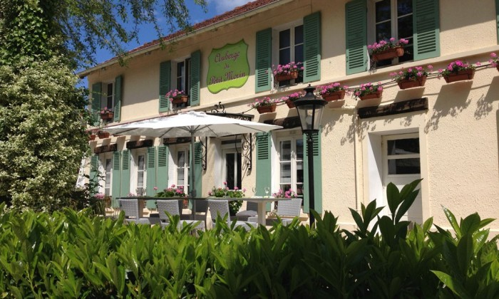 Photo Auberge du Petit Morin