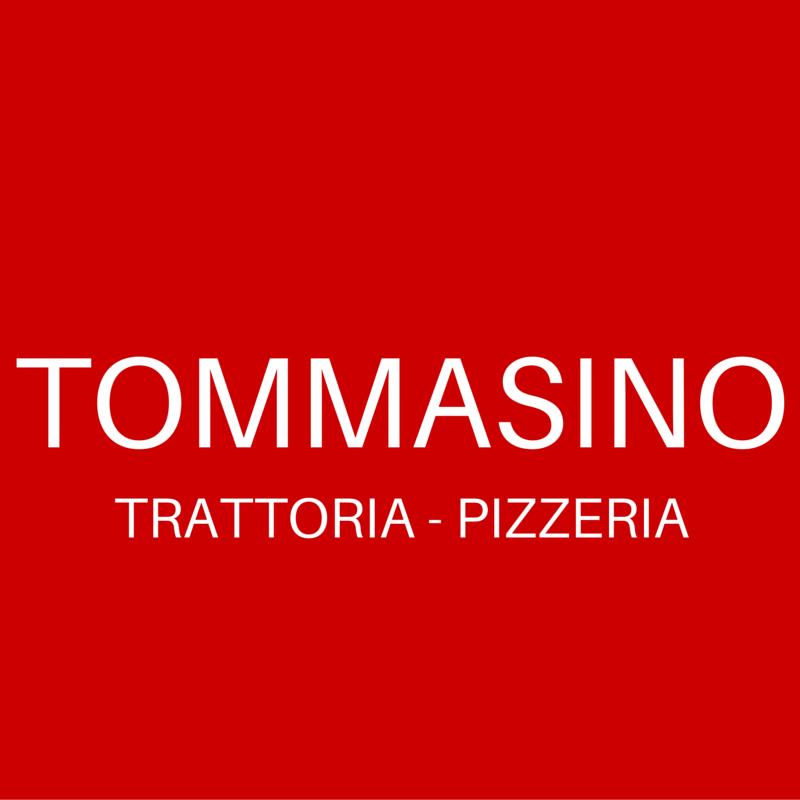Logo TOMMASINO