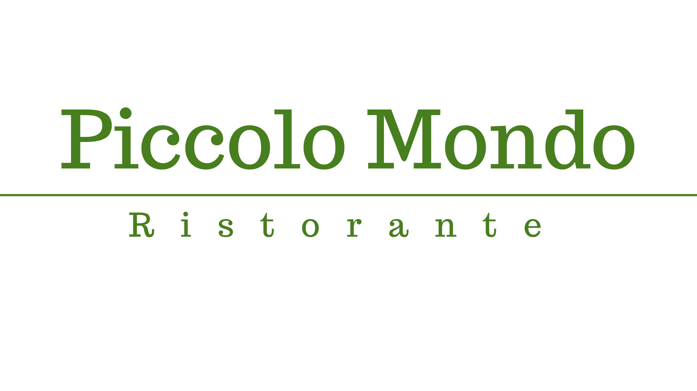 Logo PICCOLO MONDO