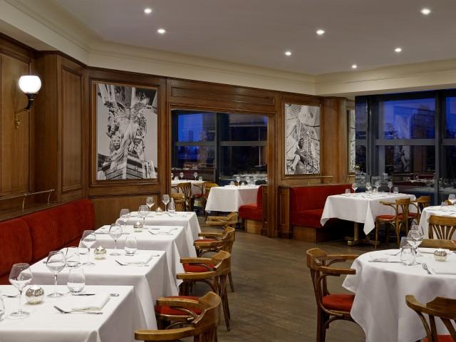 Brasserie Renaissance