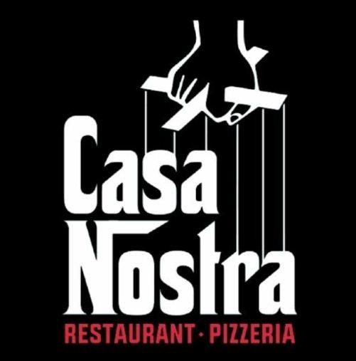 Logo Casa Nostra