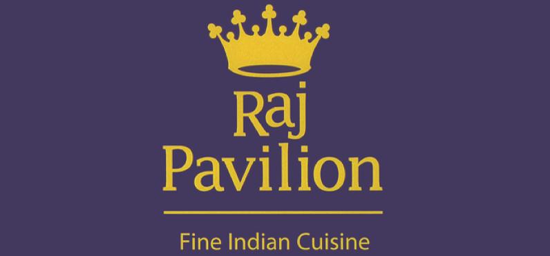 Logo Raj Pavilion