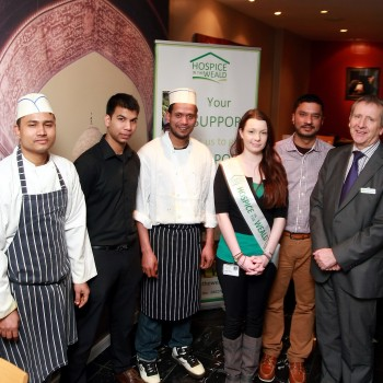 Raj Pavilion in Tunbridge Wells is a hit with customers on Facebook
