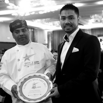 Curry chef of the year 2017