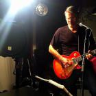 CONCERT ROCK &BLUES: DIDIER CANTEGRIT Trio