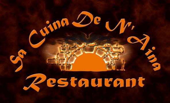 Logo Sa Cuina De N´Aina