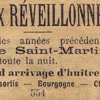 Article de 1897