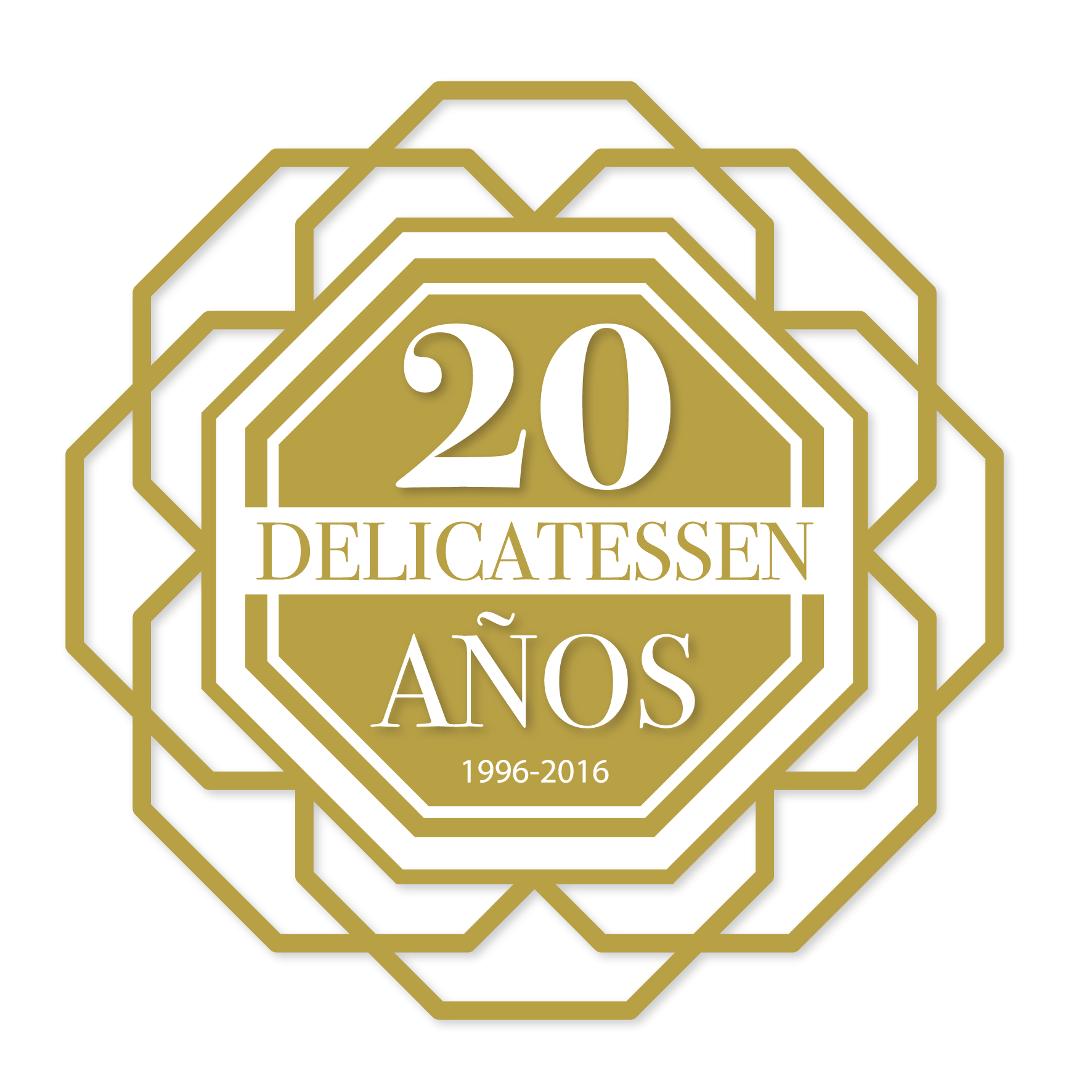 Logo Delicatessen Café Teatro - Restaurante