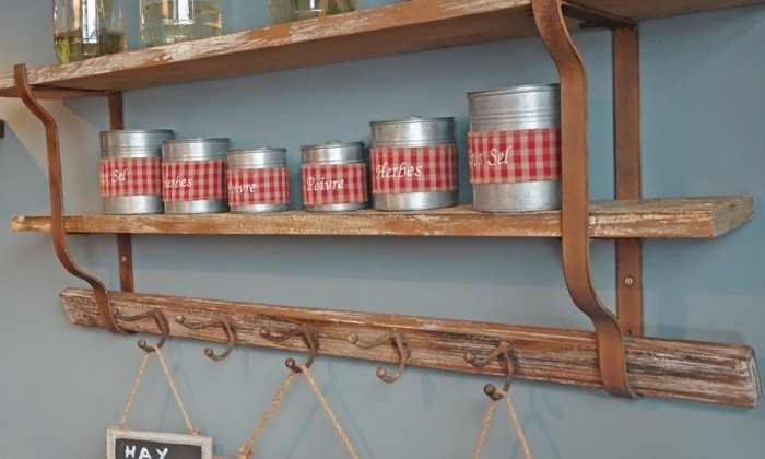 Photo Charlotte Gastrobar Gin&Coffee
