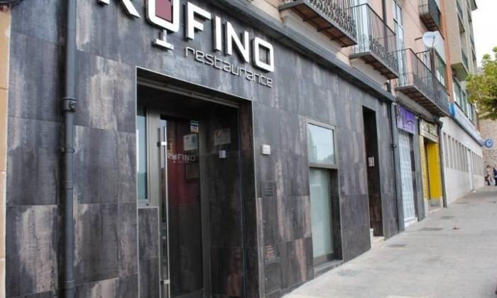 Album Restaurante
