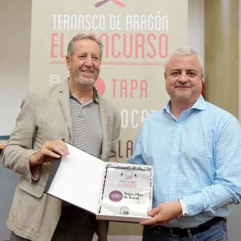 Premio Ternasco de Aragón